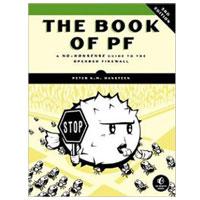 No Starch Press BOOK OF PF 3/E