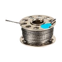Adafruit Industries 60' 3 Ply Conductive Sewable Thread for Flora