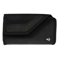Nite Ize Clip Case Sideways XL - Black