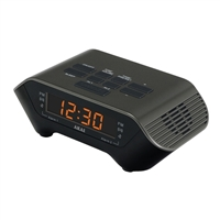 Akai AM/FM, PLL Digital Tuning Dual Alarm Clock