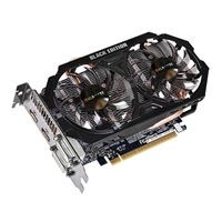 Gigabyte NVIDIA GeForce GTX 750 Ti 2GB GDDR5 Video Card