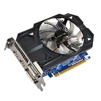 Gigabyte NVIDIA GeForce GTX 750 Overclocked 2GB GDDR5 Video Card