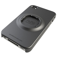 Quad Lock Case for iPhone 4/4s