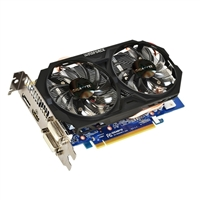 Gigabyte NVIDIA GeForce GTX 660 2GB GDDR5 Video Card