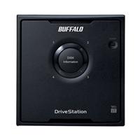 BUFFALO DriveStation Quad 8TB (4 x 2 TB) USB 3.0 High Performance RAID Array HD-QH8TU3R5