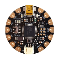 Adafruit Industries Flora Arduino Wearable Controller