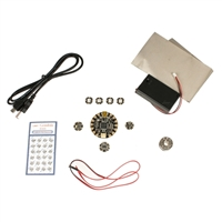 Adafruit Industries Flora Sensor Pack
