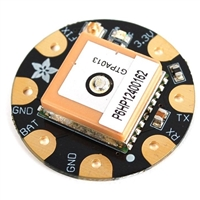 Adafruit Industries Flora GPS Sensor Module