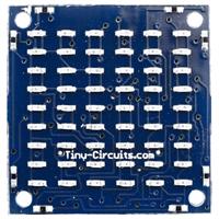 Tiny Circuits TinyShield Matrix LED - Green