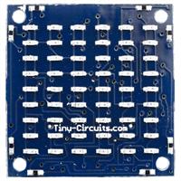 Tiny Circuits TinyShield Matrix LED - Red