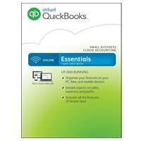 Intuit QuickBooks Online Essentials 2015