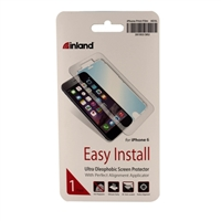 Inland Oleophobic Screen Protector for iPhone 6