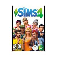 Electronic Arts The Sims 4 - Limited Edition (PC)