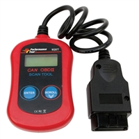 Performance Tools Diagnostic Scan Tool - CAN OBDII