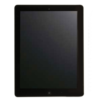 Apple iPad w/ Retina (3rd Generation) 32GB Wi-Fi - Black Refurbished A-Grade