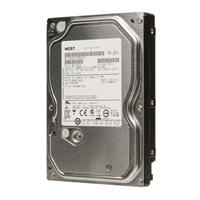 "Hitachi Deskstar 7K1000.C 500GB 7200RPM SATA III 3.5"" Refurbished Desktop Hard Drive 0F15629 - Bare Drive"