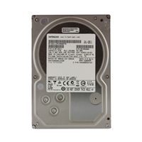 "HGST 2TB 7200RPM SATA II 3.5"" Refurbished Desktop Hard Drive - Bare Drive"
