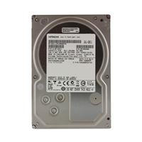 "HGST 2TB 7200RPM SATA II 3.5"" Factory Recertified Desktop Hard Drive - Bare Drive"