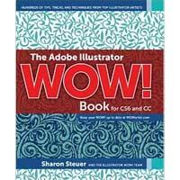 Pearson/Macmillan Books ADOBE ILLUST WOW BOOK
