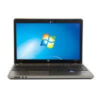 "HP ProBook 4540s 15.6"" Laptop Computer Refurbished - Silver"