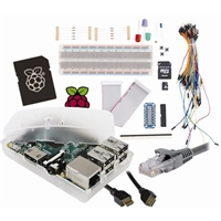 MCM Electronics Raspberry Pi Model B+ Project Starter Kit