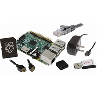 MCM Electronics Raspberry Pi XBMC Starter Home Theater Kit with Model B+