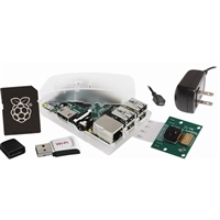 MCM Electronics Raspberry Pi Model B+ Camera Kit