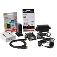 MCM Electronics Beaglebone Black Starter Kit