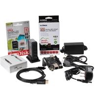 MCM Electronics Beaglebone Black Starter Kit