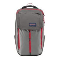 Jansport Source Laptop Backpack - Shady Gray