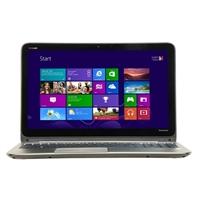 """HP Envy M6-K125 15.6"""" Sleekbook Refurbished - Silver"""