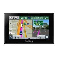Garmin nuvi 2589LMT GPS Navigator