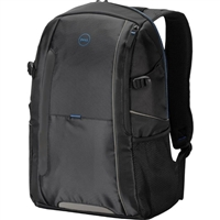 "Dell Urban 2.0 Backpack Fits Screens up to 15.6"" - Black"