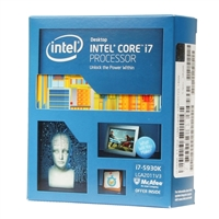 Intel Core i7-5930K 3.5 GHz LGA 2011-V3 Processor