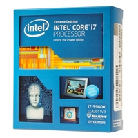 Intel Core i7-5960X 3.0 GHz LGA 2011-V3 Boxed Processor