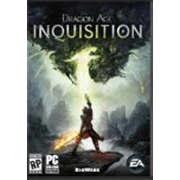 Electronic Arts Dragon Age: Inquisition (PC)