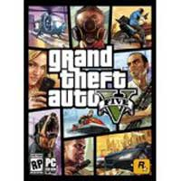 Take Two Grand Theft Auto V (PC)