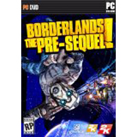 Take Two Borderlands: The Pre-Sequel (PC)
