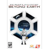 Take Two Sid Meier's Civilization: Beyond Earth (PC)