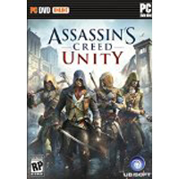 Visco Assassin's Creed Unity (PC)