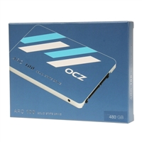 """OCZ Storage Solutions Arc 100 Series 480GB SATA III 6Gb/s 2.5"""" Internal Solid State Drive ARC100-25SAT3-4"""