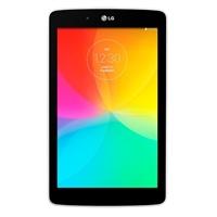 LG V400 G Pad 7.0 Tablet - White