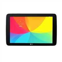 LG G Pad 10.1 LGV700 Tablet - Black