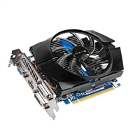 Gigabyte NVIDIA GeForce GT 740 2GB GDDR5 Video Card
