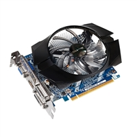 Gigabyte GeForce GT 740 Overclocked 1GB GDDR5 Video Card