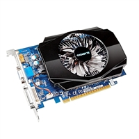Gigabyte GeForce GT 730 2GB DDR3 Video Card