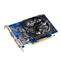 Gigabyte NVIDIA GeForce GT 730 1GB DDR3 Video Card