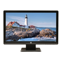 "HP Pavilion 20wm 20"" LCD Monitor"