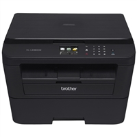 Brother HL-L2380DW Versatile All-in-One Laser Printer