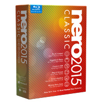 Nero Nero 2015 - Classic (PC)